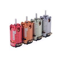 Surpass Hobby MINI 1410 2500KV 3500KV 5500KV 7500KV 9500KV Brushless Motor for Kyosho Mr03 Pro Atomic DRZ 1/24 1/28 1/32 RC Car
