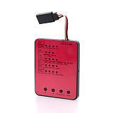Surpass Hobby KK ESC Series LED Programing Card for RC Car 25/35/45/60A/80A/120A/150A ESC Electronic Speed Controller
