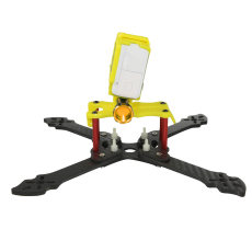 JMT 3D Print TPU Camera Frame 3D Printing Camera Border for GOPRO 5 6 7 Action Camera DIY FPV Racing Drone Quadcopter