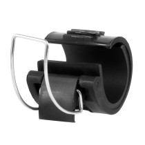 BGNING Phone Clip Mount Holder Lock Holder Monopod Selfie Stick Holder for GoPro hero 5 4 3+ for Xiaomi Yi action camera for SJCAM
