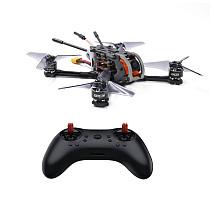 GEPRC Phoenix3 GEP-PX3 140mm Wheelbase F4 FC 3 Inch FPV Racing Drone RTF W/ T8S Remote Controller RunCam Micro Swift Camera VTX 1206 4500KV Motor