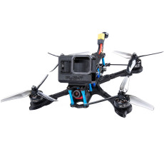 iFlight Cidora SL5-E 215mm 5inch 4S 6S FPV Racing Drone PNP BNF with Caddx Ratel Camera/Nazgul 5140 Prop/XING-E 2207 2750KV/1800KV Motor