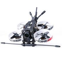 iFlight CineBee Hybrid 4K Whoop Indoor Cinewhoop 75mm 2-3S FPV Racing Drone PNP BNF with 1103 8000KV Motor 4K FPV Camera