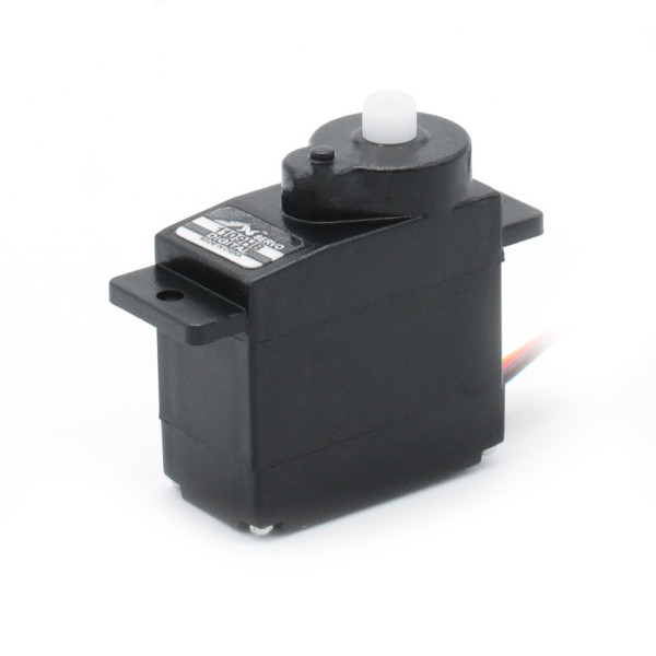 JX PDI-1109HB 9g Plastic Digital Gear Metal Base Motor Mini Micro Servo for RC Helicopter Plane Boat Auto Robot Arm Replacement Part
