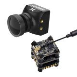 Foxeer SIF4 F4 Flytower Flight Controller with ESC VTX Foxeer Razer Mini HD 5MP FPV Camera For DIY RC FPV Racing Drone