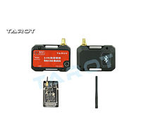 Tarot ZYX-BD 2.4G Bluetooth Data Transmission Module with 5.8G Antenna for ZYX-M Flight Controller Quadcopter Drone RC FPV ZYX27