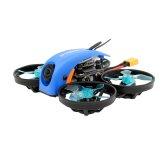 SPC Maker Mini Whale HD 78mm Micro F4 Flight Control 1103kv 10000 Motor Micro 12A 4in1 ESC 5.8G 25MW-100MW 40CH VTX RunCam Split Mini2 FPV Racing Drone