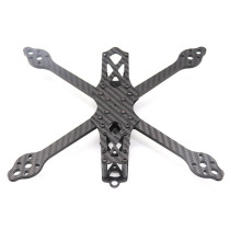 QWinOut Martian V 5 inch FPV Drone Frame Wheelbase 215mm 5mm Arm Carbon Fiber For FPV Racing Drone