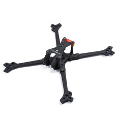 iFlight DOVE Lite V3 218mm 5inch FPV Racing Frame Kit with 5mm Arm Compatible Xing 2207 Motor for FPV RC Racing Drone