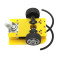 Feichao Funny Toy DIY Tentacle Robot Intelligent Induction Automatic Turning Car Model Learning Education STEM Toys for Kid's