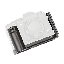 BGNING Micro Single Handle Board XT-3 Camera l Type Quick Loading Board XT3 Vertical Board Yajia Gimbal Standard