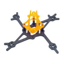DIATONE GTB229 Cube 2.5inch Frame Kit FPV Racing Multi Rotor Parts FINGER VERSION