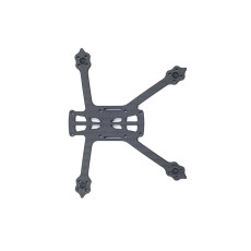 DIATONE GTR249T 2.5 INCH DEADCAT BOTTOM PLATE for FPV Racing Drone
