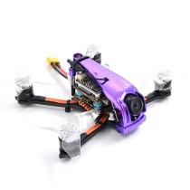 Diatone GTR249T-HD 2.5 inch TBS VTX 25A 4S Dshot 600 115mm FPV Drone CADDX Turtle V2 Camera