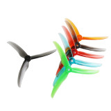 2 Pairs T-motor T5143S 3-blade Propeller 5 inch POPO Compatible Props 5mm Mounting Hole for RC Drone FPV Racing