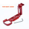 BGNing Aluminum Vertical Shoot Hand Grip with Hot Shoe For Ilce-6400L 6400M A6400 Quick Release L Plate Camera Bracket Holder