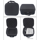 JMT Universal Nylon Remote Controller Storage Bag Portable Case for FrSky X9D WFT07/09S ET07 Radiolink AT9S Flysky Radio Controller