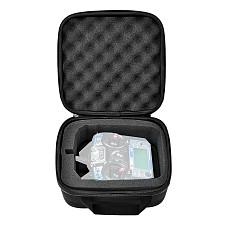 JMT Universal Nylon Remote Controller Storage Bag Portable Case for FrSky X9D WFT07/09S ET07 Radiolink AT9S Flysky Radio Controller