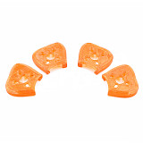 GEPRC GEP-TX5 GEP-LX GEP-LSX Spare Part TPU Damping Motor Protector for RC Drone FPV Racing