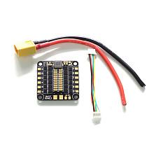 JMT 30A BLS 2-5S 4 in 1 Brushless ESC 30.5*30.5 mm for DIY FPV Racing Drone RC Quadcopter