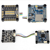 JMT F4 V3 / F4 V3S Flytower 2-4S Flight Controller with 30A BLS 4 in 1 Brushless ESC for FPV Racing Drone DIY RC Quadcopter Aircraft