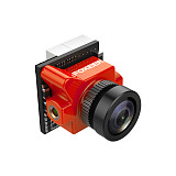 Foxeer HS1225 Micro Predator 4 Super WDR 1000TVL 4ms Latency 1.8mm FPV Camera 16:9 / 4:3 NTSC / PAL Switchable for FPV Racing Drone