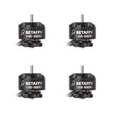 4PCS BETAFPV 1105 5000KV 4S / 6000KV 3S Brushless Motors for Beta85X FPV Racing Drone Whoop Quadcopter