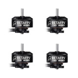 BETAFPV 1103 Brushless Motors 8000KV 3S / 11000KV 2S for Beta75X FPV Racing Drone 2-3S Whoop Quadcopter 4pcs/set