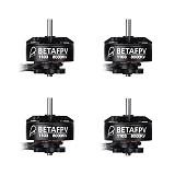 BETAFPV 1103 Brushless Motors 8000KV 3S / 11000KV 2S for Beta75X FPV Racing Drone 2-3S Whoop Quadcopter 4pcs/set