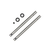 Tarot-RC 550/600 Tail Rotor Shaft MK6059 High Hardness Metal for Tarot 550 600 RC Helicopter Model RC Electric Toy Accessories
