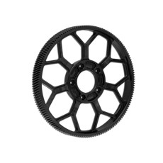Tarot-RC 550/600 Main Drive Gear Plastic 106T MK6023 / 153 T MK5509 for Tarot 550 600 RC helicopter Spare Parts