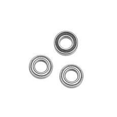 Tarot-RC Helicopter 550/600 Main Shaft Bearings Set MK6064 for Tarot 550 600 RC Helicopter Spare Parts Accessories