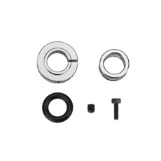 Tarot - RC Aluminum Alloy Main Shaft Lock Collar Fixing Set Ring MK6029 for RC 550 600 Helicopter Spare Parts