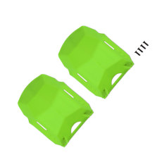 Tarot-RC 550 600 RC Helicopter Spare Part RC Head Cover Plastic Canopy MK6050C MK6050B for RC Models DIY Accessories