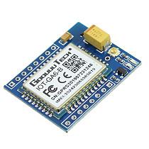 XT-XINTE Mini A6 GA6 GPRS GSM Kit Wireless Extension Module Board Antenna Tested SMS Voice Development for Arduino SIM800L GA6-B