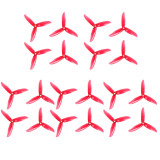 2/4/10 Pairs Dalprop Cyclone T5046C 5046 5x4.6 5 Inch CW CCW Propeller for RC FPV Racing Drone