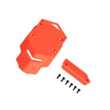 Tarot-RC Electronic Equipment Conduction Cover with Servo Repair Cover Orange MK6046B / Green MK6046C for 550 600 RC Helicopter