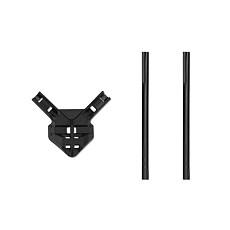 Tarot-RC Helicopter Antenna Block Orange MK6012B / Black MK6012A for All Tail Tube Diameter 13-30mm Heli RC Models Accessories