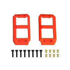 Tarot-RC 550 600 Swashplate Servo Protection Cover Orange MK6045B / Green MK6045C for Swash Plate Tarot RC Helicopter Parts