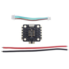 HAKRC Mini 35A BLHeli 32 Bit 2-6S DSHOT1200 4 In 1 Brushless ESC for RC Drone FPV racing Quadcopter 3D Spare Part DIY Accessories
