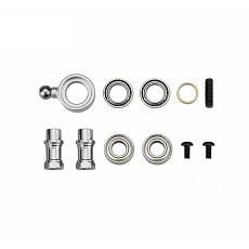 Tarot-RC 550 600 Tail Control Bearing Sleeve MK6072 for Tarot Tail Rotor 550/600 RC Helicopter Spare Parts