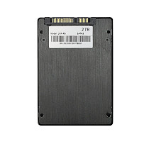 XT-XINTE Desktop Notebook Universal Solid State Drive 2.5 Inch SATA3 Interface Solid State Drive 2TB