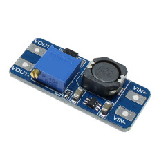 XT-XINTE DC-DC voltage 2-24V rise 5/9/12 / -28V Boost Module 2A Boost Board Product