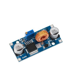 XT-XINTE XL4015 DC-DC 5A 75W Adjustable Step-down Module Input Voltage 4-38V