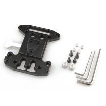 BGNING Camera V-Lock Quick Release Plate for Camera Rig DJI Ronin M/MX V-mount Battery