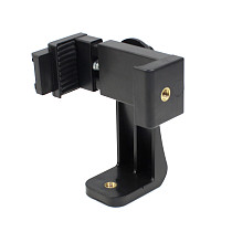 BGNING Cell Phone Holder Stand Bracket Clip Mounting Adapter Bracket for Mobile Phone Smartphone