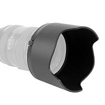 BGNING HB-40 Camera Lens Hood For Nikon AF-S 24-70mm Fa/2.8G ED Bayonet Mount 77mm Lenses Hoods HB40 For Nikon Protector Accessories