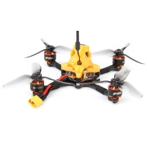 T-motor Toothpick F15 110mm Wheelbase With 4500KV Motor 4 in 1 BLHeliS 12A 4s ESC F4 MATEKF411 Flight controller RC Drone