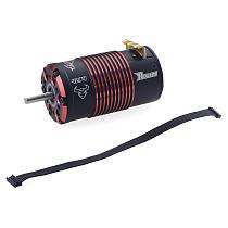 Surpass Hobby Rocket 4268 4274 V2 2700KV 2350KV 2000KV 1850KV 1550KV 2200KV 1950KV Sensored Brushless Motor for 1/8 RC On-road Off-road Car