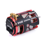 Surpass Hobby Rocket 540 V4S 8.5T 13.5T 17.5T 21.5T 25.5T Sensor Brushless Motor for Spec Stock Competition 1/10 1/12 F1 RC Car